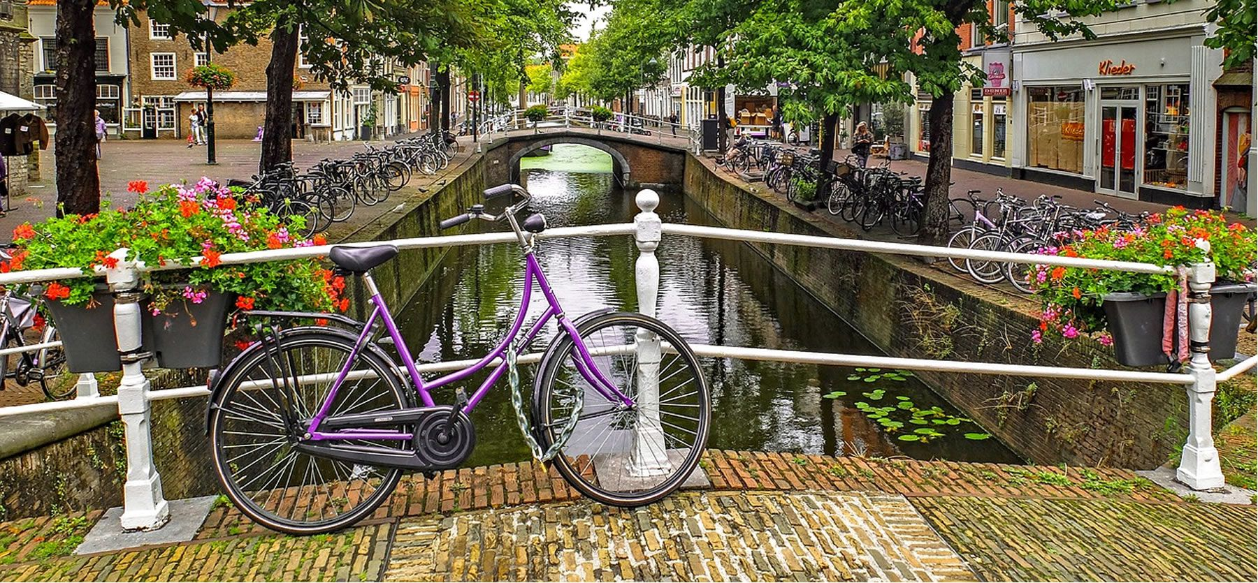 Amsterdam Holland Netherlands
