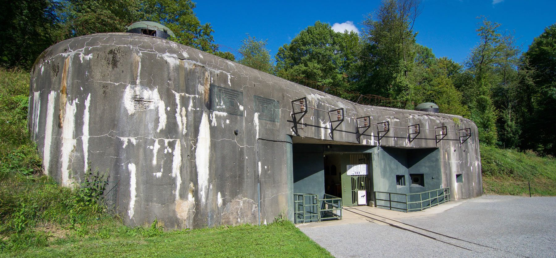 Maginot Line France